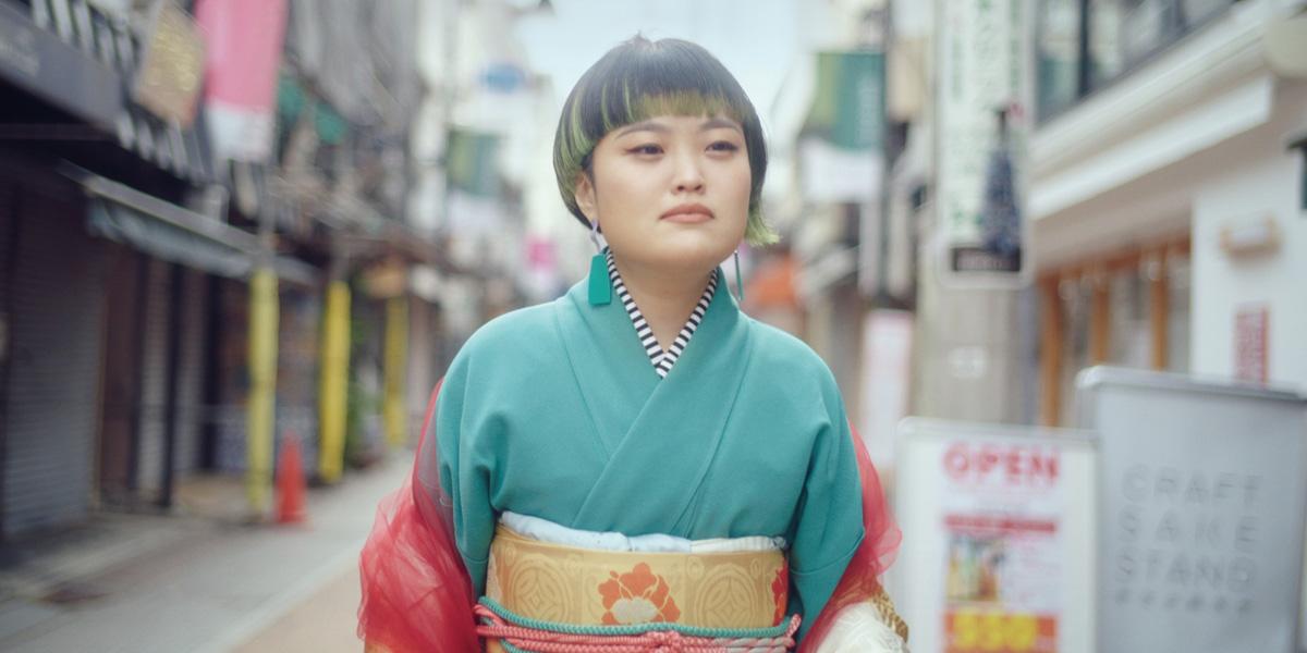 明日佳 1stソロアルバム「花緑⻘」リリース!